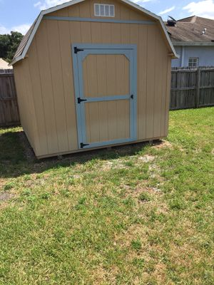 She shed for Sale in St. Petersburg, FL
