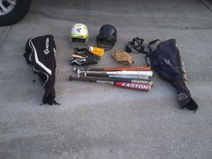 Baseball and softball for Sale in Lakeland, FL