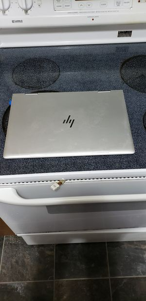 2018 HP envy x360 for Sale in Dickinson, ND