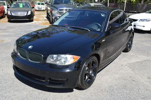 2011 BMW 1 Series for Sale in Tampa, FL