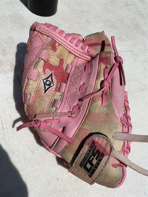 Girls Franklin Baseball/Softball Glove for Sale in Sacramento, CA