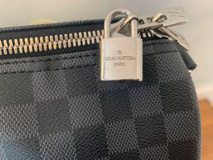 Louis Vuitton Menswear Bag for Sale in Lowell, MA