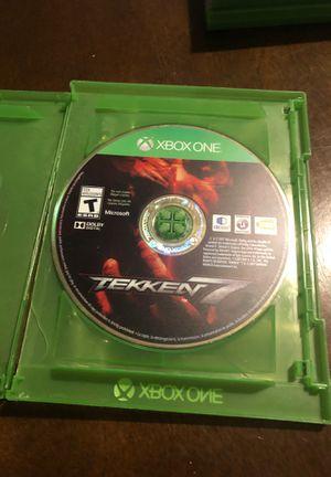 Tekken 7 for Sale in Wichita, KS