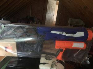 BRAND NEW NERF GUN for Sale in North Attleborough, MA