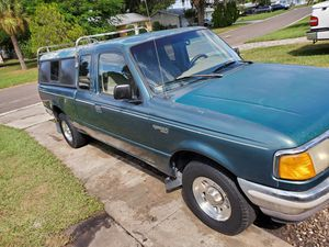1997 ford ranger for Sale in BVL, FL