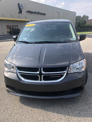 Wheelchair accessible 2016 Dodge Caravan for Sale in Philadelphia, PA