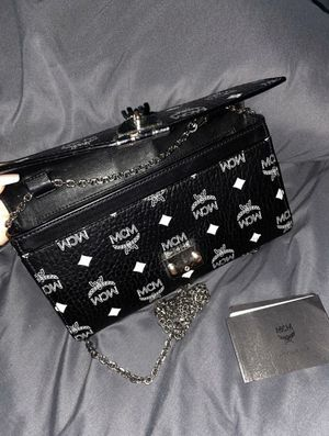 MCM crossbody & Louis Vuitton wallet for Sale in Phoenix, AZ