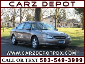 2002 Ford Taurus for Sale in Portland, OR