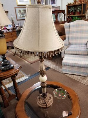 Antique style lamp for Sale in Bloomington, CA