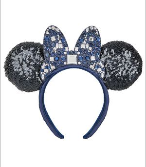 Disney 65th anniversary ear headbands BRAND NEW for Sale in Bailey's Crossroads, VA