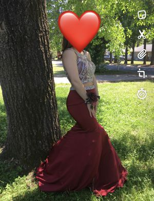 Prom/homecoming dress for Sale in LRAFB, AR