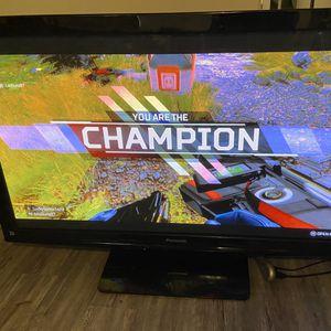 Panasonic Flatscreen Tv for Sale in Tampa, FL