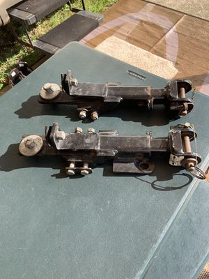 Tow brackets FREE SHIPPING for Sale in Davenport, FL