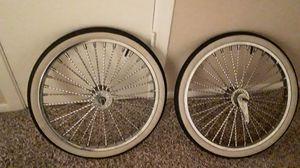 Lowrider bike rims for Sale in Dallas, TX
