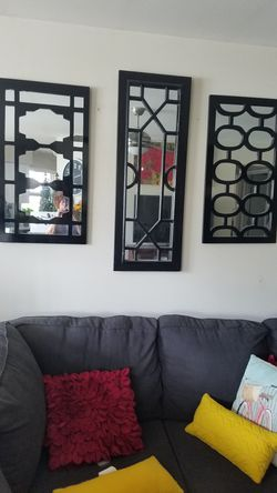 Decorative Wall Mirrors for Sale in Morrisville,  NC