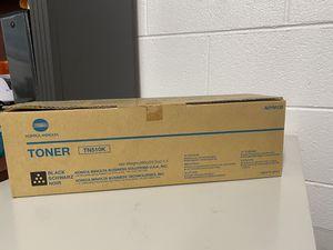 Konica Minolta-Toner, TN510K; quantity 1 for Sale in Chicago, IL