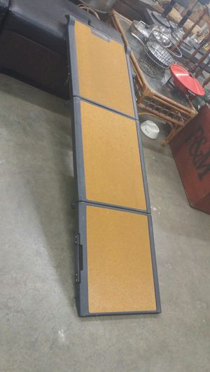 6 ft. Pet Ramp for Sale in Dallas, TX