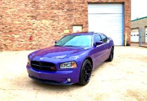 By-Folding Rear Seats 2006 Charger  for Sale in Bemidji, MN
