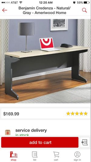 Desk for Sale in Saint Clair, MO