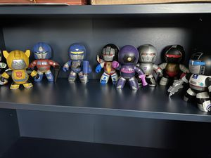 Mighty Muggs - Transformers for Sale in Federal Way, WA