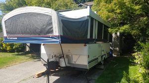 2005 Fleetwood Sequoia pop up camper for Sale in Portland, OR