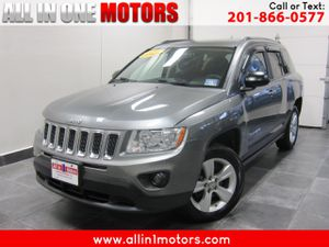 2012 Jeep Compass for Sale in North Bergen, NJ