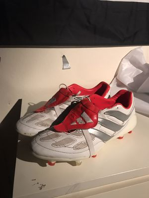 Adidas Predator Cleats / Boots US11 for Sale in Chandler, AZ