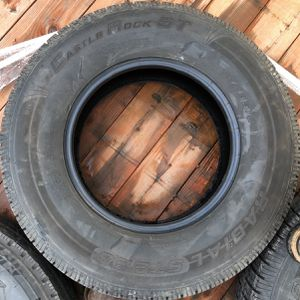 Trailer tires for Sale in Woodinville, WA