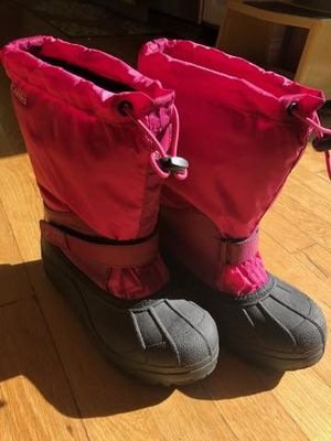 Columbia Kids' Childrens Powderbug Forty Snow Boot for Sale in Grafton, MA