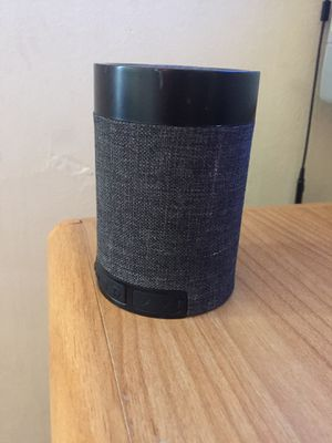 Bluetooth Speaker for Sale in East Haven, CT