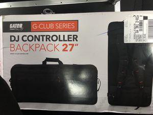 "Gator Case G Club Series Dj Controller Backpack 27"" for Sale in Atlanta, GA"