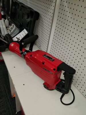 DEMOLITION HAMMER for Sale in National City, CA