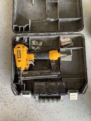 Nail gun for Sale in Everett, WA