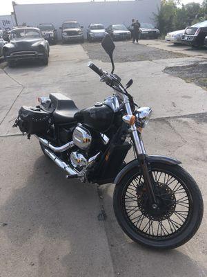 2002 Honda shadow for Sale in Warren, MI