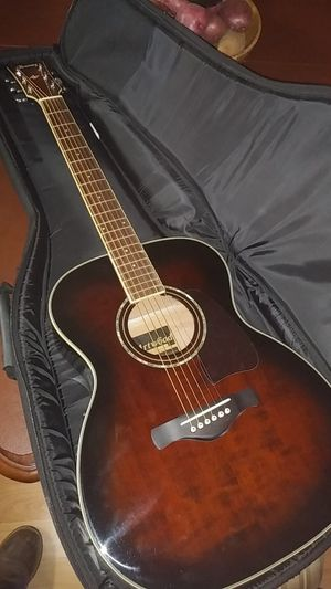 Ibanez Artwood Acoustic Electric Guitar for Sale in Vancouver, WA