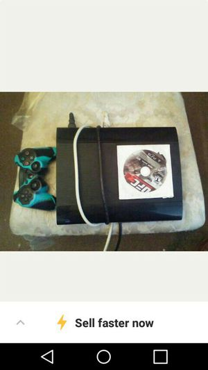 Ps3 for sale ! for Sale in Indianola, MS