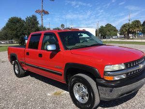 2002 Chevy Silverado 1500 HD for Sale in Largo, FL