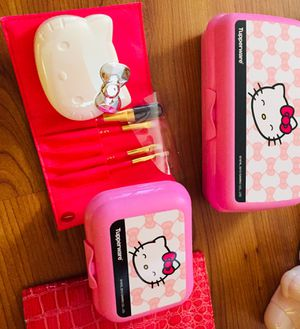 Hello kitty items for Sale in Parma Heights, OH