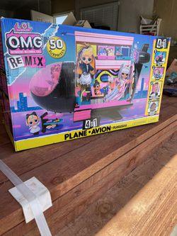 Lol Remix Plane for Sale in Sacramento, CA
