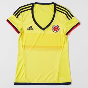 Adidas Colombia Women's Jersey 100% Authentic Medium for Sale in Pembroke Pines, FL