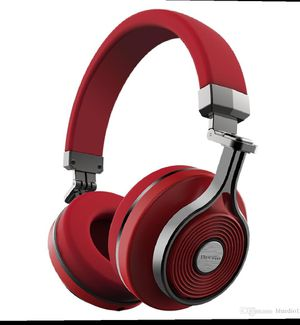 Bluedio T3 Wireless bluetooth Headphones/headset with Bluetooth 4.1 Stereo for Sale in Alafaya, FL