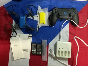DJI Tello 2 Battery's Fast chager for Sale in Lancaster, PA