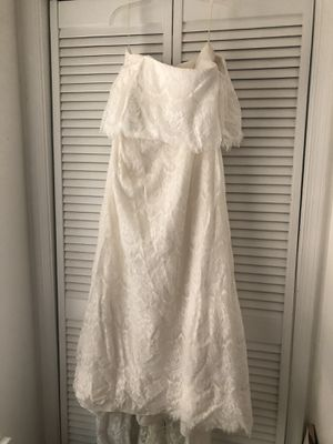 Wedding dress bundle for Sale in Chester, VA