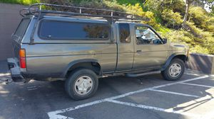 Nissan pickup d21 1987 for Sale in El Cajon, CA