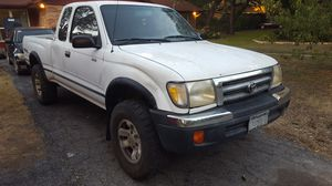 1999 toyota tacoma trd supercharged for Sale in San Antonio, TX