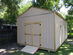 SHEDS FOR LESS for Sale in OLD RVR-WNFRE, TX