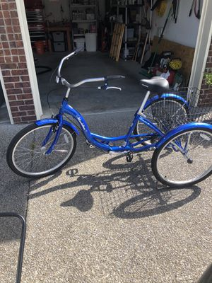 Schwinn adult bike brand new. Only used once. for Sale in Nolensville, TN