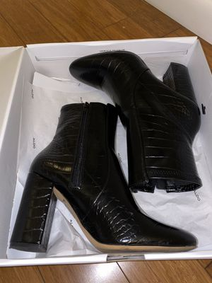 Aldo Aurella boots size:9 for Sale in Brooklyn, NY