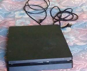 PS4 1 terabyte for Sale in Riverside, CA