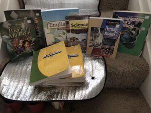 School books for Sale in Mount Wolf, PA
